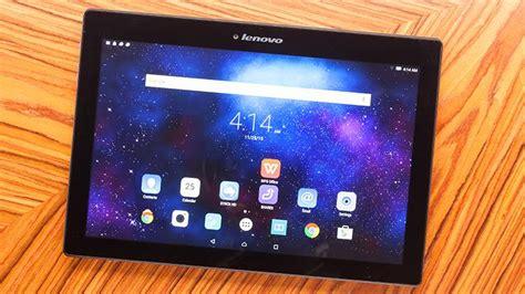 Tablet Lenovo Tab 2 A10 70 lenovo tab 2 a10 70 review rating pcmag