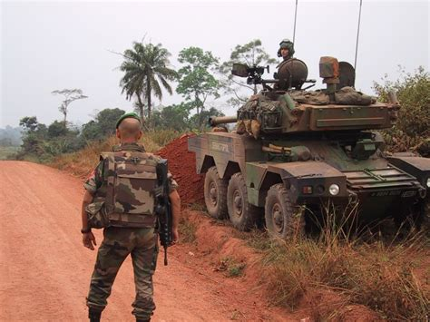 R 2004 Ala Army a erc 90 quot sagaie quot of the 2 rep foreign legion airborne