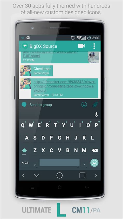 download theme android l cm11 android l cm11 theme v1 07 full apk free mobile download