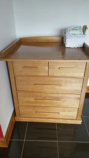 Baby Chest Drawers Sale by Baby Changing Unit Chest Of Drawers For Sale In Mallow