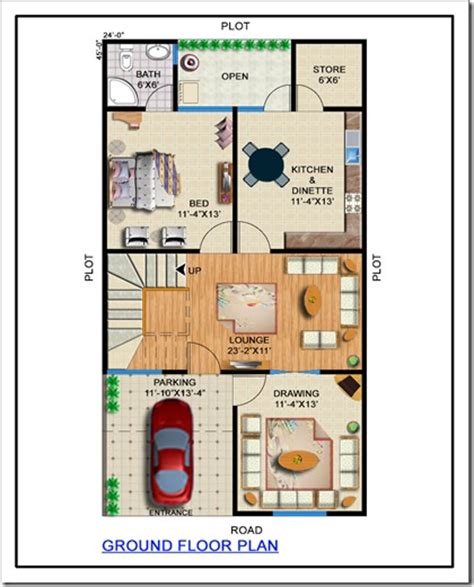 120 yard home design layout plans kings luxury homes karachi property blog