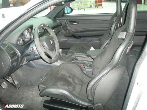 siege auto bmw serie 1 bmw quot tii quot performance parts auto titre