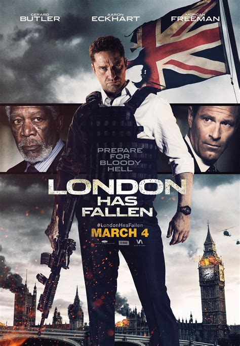 film fallen en francais le film london has fallen