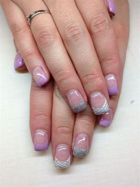 Gel Nail by 15 Summer Gel Nails Pretty Designs
