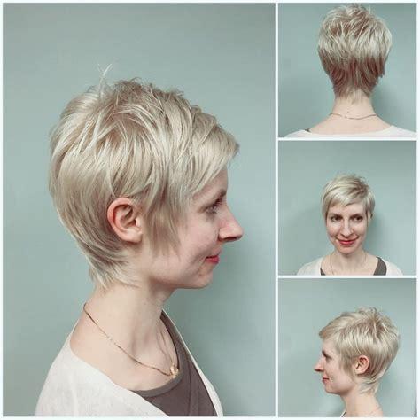 pixie cut to disguise thinning hair haircuts to hide alopecia haircuts models ideas