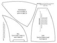diy pattern welding pattern for a reversible welding hat by seamingly simple