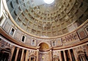 file pantheon rome interior jpg wikimedia commons