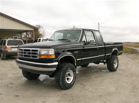 1995 Ford F150 For Sale by Used Cars For Sale Oodle Marketplace