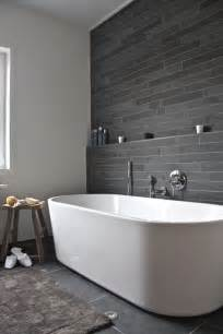 Ideas For Bathroom Walls Bathroom Feature Wall Dgmagnets