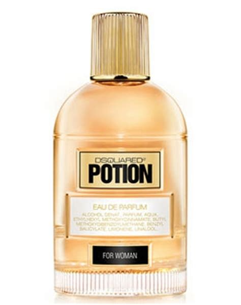 potion for dsquared 178 perfume a fragrance for 2012