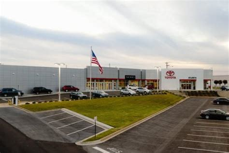 Atlanta Toyota Dealerships Atlanta Toyota Car Dealership In Duluth Ga 30096 Kelley