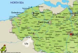europe maps gps