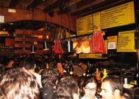 top bars in barcelona cava bars barcelona urban travel blog