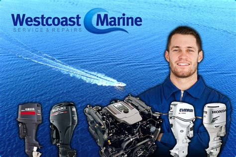 boat mechanic australia mobile marine mechanic perth west coast marine