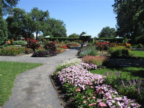 Rotary Botanical Gardens Montreal Botanic Garden Rotary Botanical Gardens