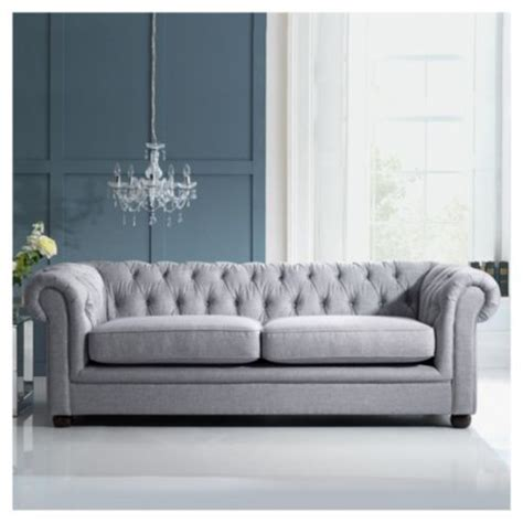cloth chesterfield sofa chesterfield sofas and linens on