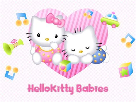 hello kitty wallpaper games baby hello kitty wallpapers wallpaper cave
