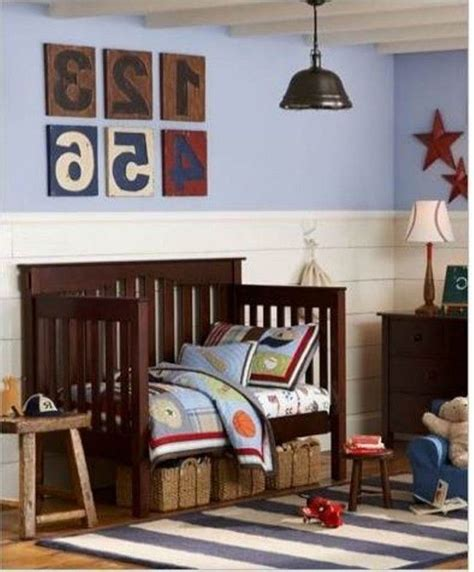 Boy Toddler Bedroom Ideas Pin By Jaime Vaughn On Aj S Big Boy Room Playroom