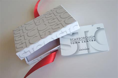 Gift Card Website - dna design 187 stc gift card