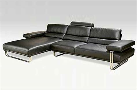 Top Italian Collection Leather Sofa Pl006 Leather Sectionals Leather Italian Sofas