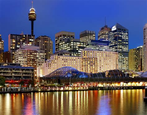 melbourne  sydney  day itinerary