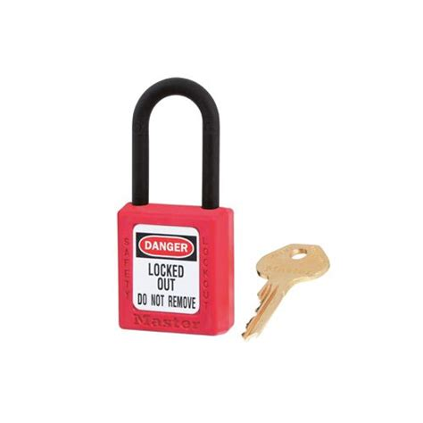 Masterlock Safety Loto S1800 Lockout Stations master lock zenex safety padlock 406red 406kared