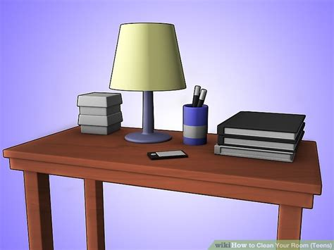10 steps to clean your room how to clean your room with pictures wikihow