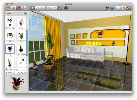 Home Design Software Apple Mac Live Home 3d Pro Windows