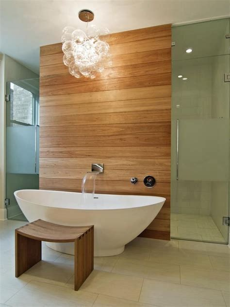 Giving In Bathroom by Caisson Studios