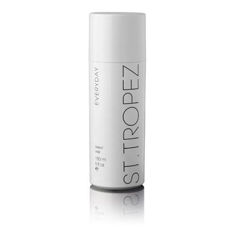 St Tropez Everyday by St Tropez Everyday Legs And Make Up