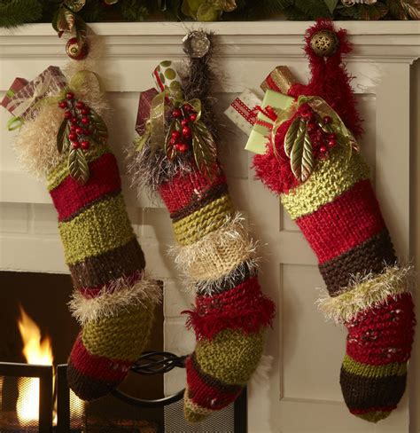 images of knitted christmas stockings knitted christmas stockings