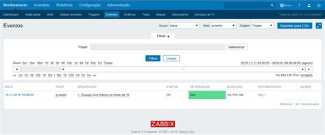 zabbix upgrade tutorial script para instala 231 227 o do zbx 3 0 alfa 6 no centos 7adail