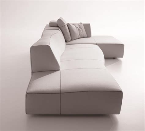 urquiola sofa sof 225 de urquiola para b b italia