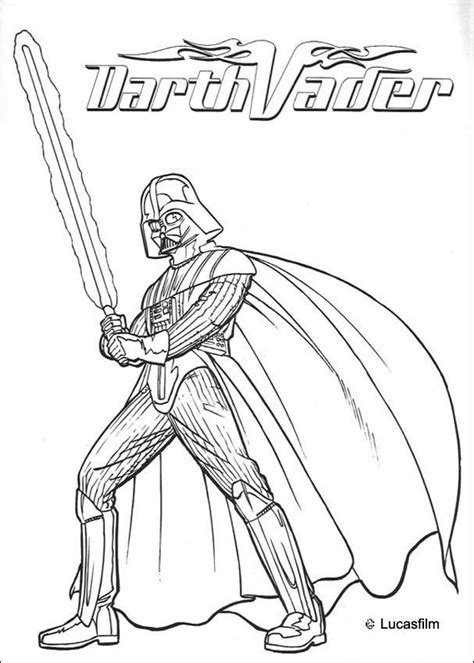 darth vader coloring page war armor of darth vader coloring pages hellokids