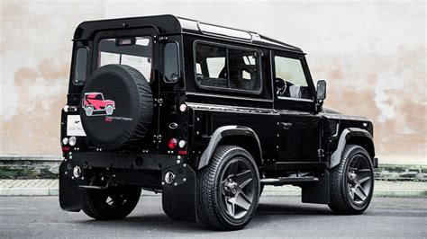 land rover kahn price kahn land rover defender the end edition