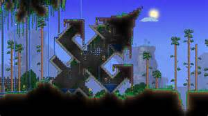 terraria review the colored dream gamers sphere