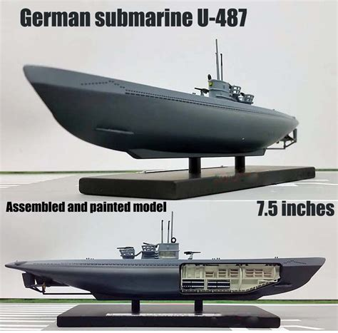 types of u boats in ww1 wwii german submarine u 487 type xiv 1943 u boat 1 350