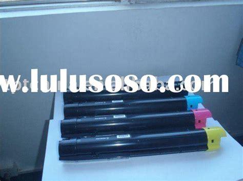 Toner Cartridge Remanufactured Q6000a K Q6001a C Q6002a Y Q6003a toner cartridge fuji xerox docuprint c2100 2100 c3210 3210
