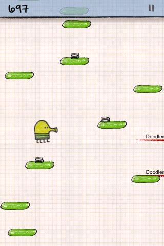 doodle jump samsung galaxy tab doodle jump recensione gioco galaxytab s