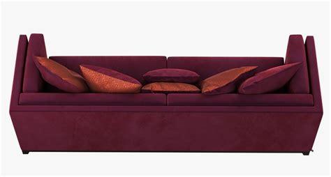 red velvet couches dom edizioni albert red velvet sofa 3d model max obj 3ds