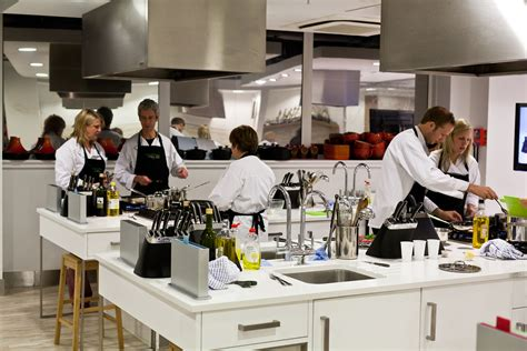 Kitchen Design Scotland by Five Of The Best Scottish Cookery Schools Scotsman Food