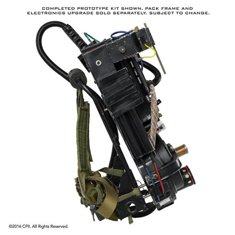 Ghostbusters Costume Proton Pack by 131 Best Proton Pack Build Reference Images On