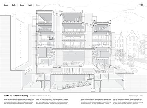 How To Draw Sections In Architecture by Gallery Of Studying The Quot Manual Of Section Quot Architecture