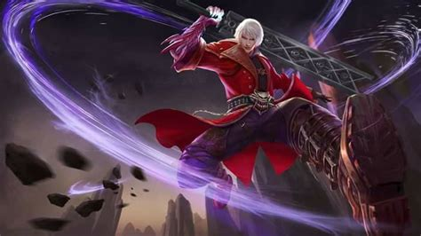 wallpaper mobile legend alucard 21 amazing mobile legends wallpapers mobile legends