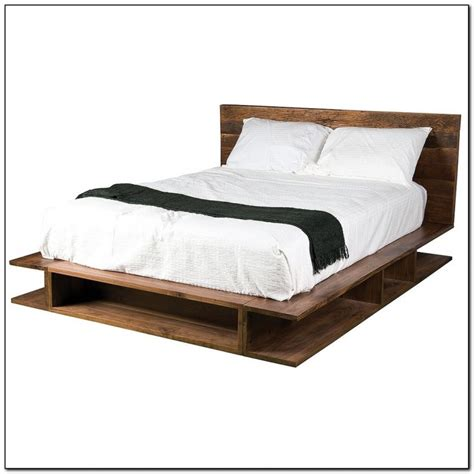 king size platform bed plans king size platform bed plans with storage beds home