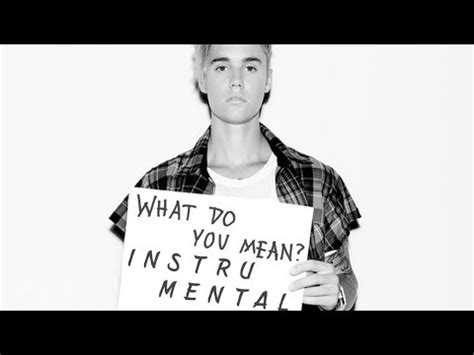 download mp3 free justin bieber what do you mean justin bieber what do you mean original song hq download