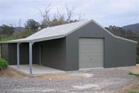 Barn Aussies aussie barn pacific building company