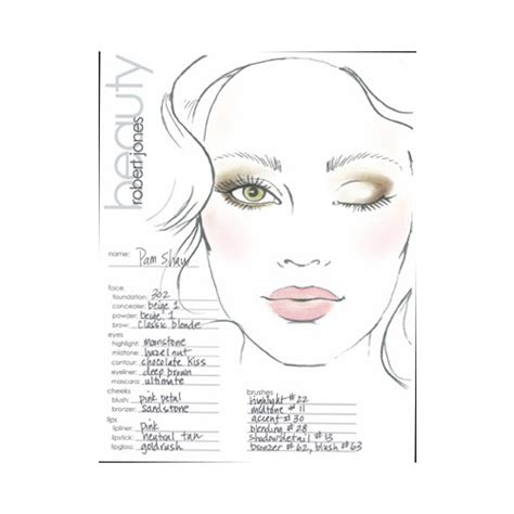 Makeover Makeup Academy by My Makeup Makeover Pad Future Professionals Makeup