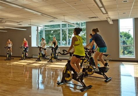 tisch fitness center athletic business athletic business