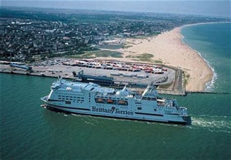 plymouth to roscoff prices ferries ferry booking timetables and tickets
